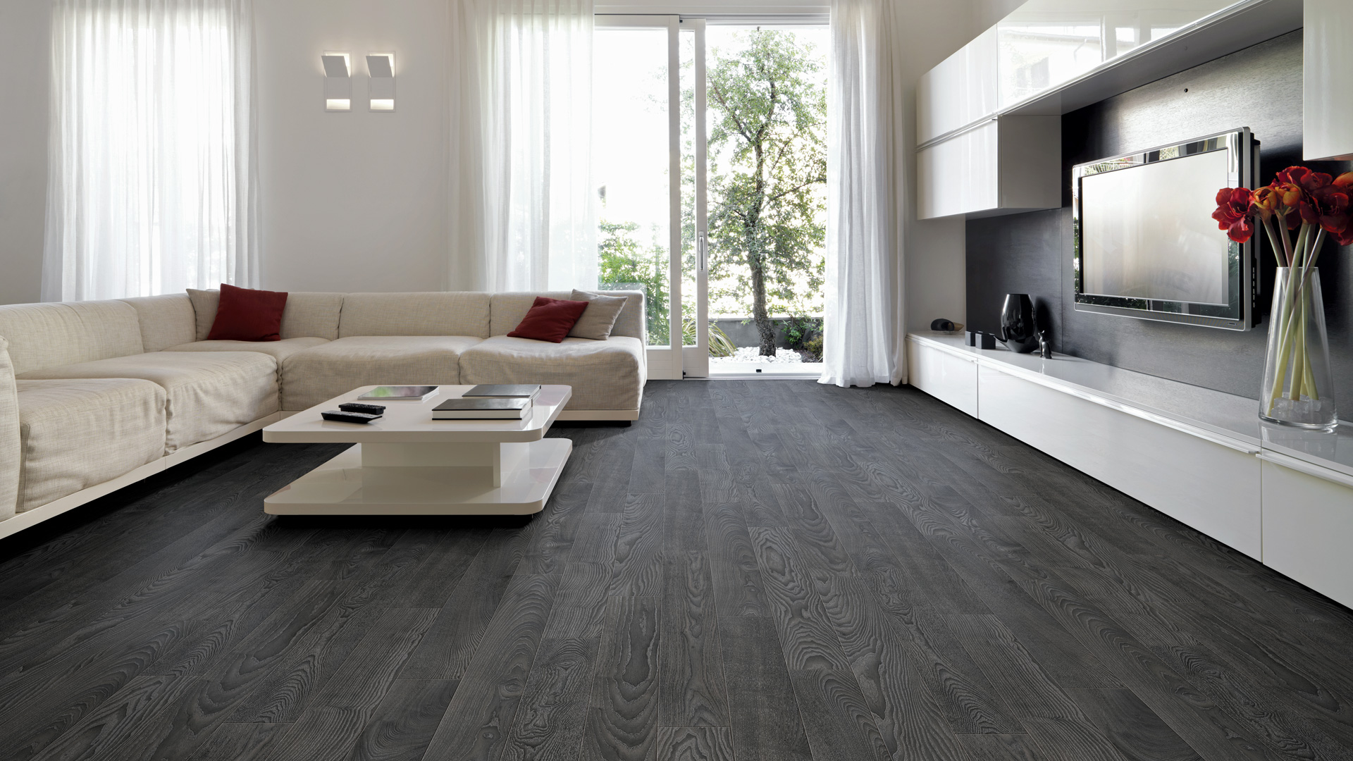 Laminate Floor Ivc Us Tarkett Armstrong Inhaus Flooring